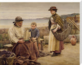 Walter Langley: Expert Opinion