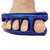 YogaToes Toe Stretcher & Separator For Men - Front View