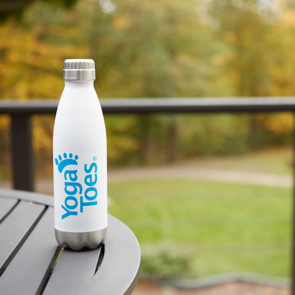 YogaToes® Water Bottle