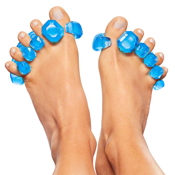 Original Yoga Toes Toe Stretcher & Separator | YogaToes®