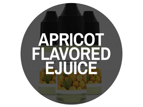 Apricot Flavored Ejuice