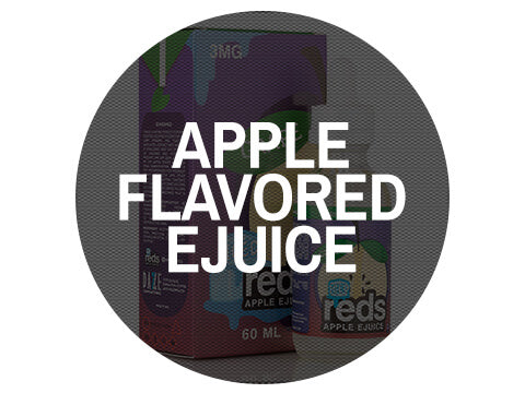 Apple Flavored Ejuice