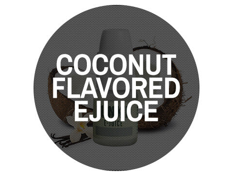 Coconut Flavored Ejuice
