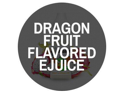 Dragon Fruit Flavored Ejuice