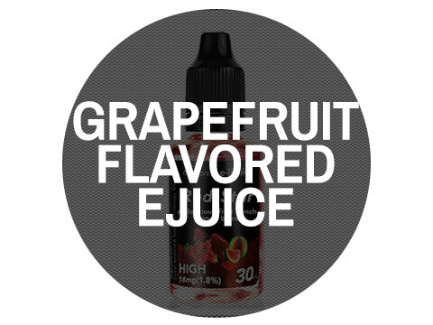 Grapefruit Flavored Ejuice