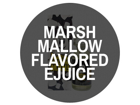 Marshmallow Flavored Ejuice