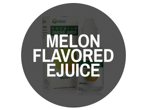 Melon Flavored Ejuice