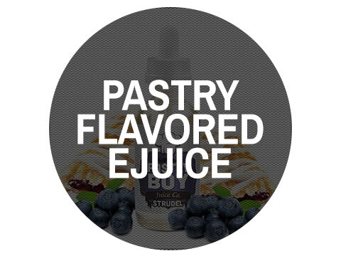 Pastry Flavored Ejuice