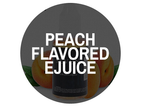 Peach Flavored Ejuice