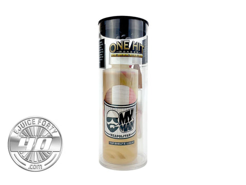 My Man E Liquid by One Hit Wonder - 180ML