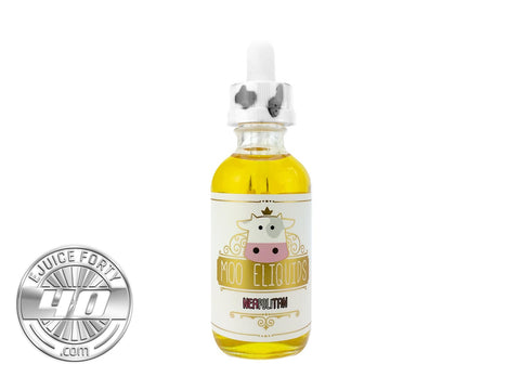 Neapolitan Milk 60mL E Liquid by KILO Moo Series