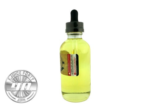 Dewberry Cream E Liquid by KILO - 120ML