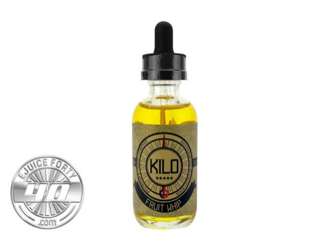 Fruit Whip E Liquid KILO 60mL