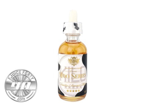 Vanilla Almond Milk 60mL E Liquid by KILO Moo Series
