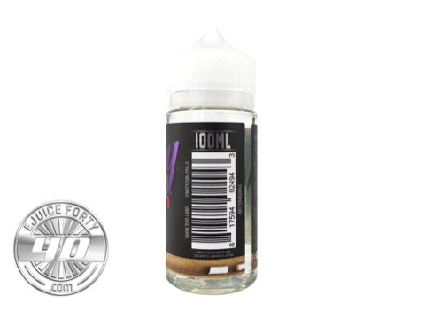 Mixed Berries by Nerdy E Liquid 100ml