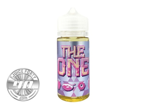 The One E-Liquid 100mL by Beard Vape Co.
