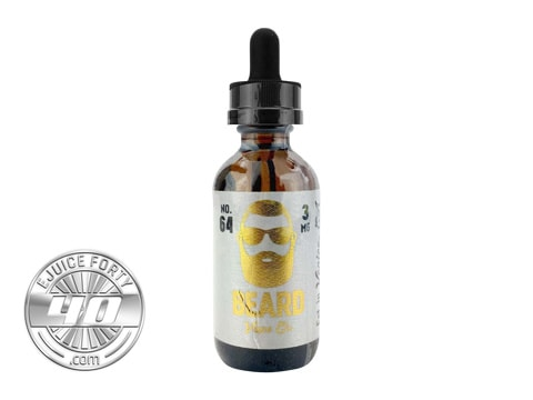 No. 64 E Liquid by Beard Vape Co. 60mL