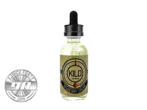 Dewberry Cream E Liquid KILO 60mL