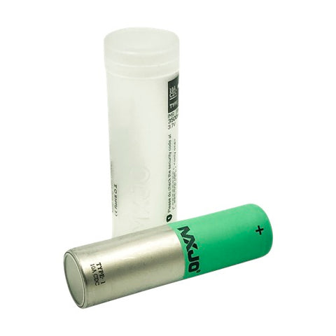 MXJO 18650 3500 mAh 20A Battery