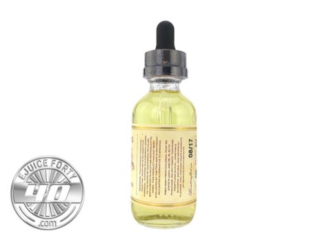 Monkey Snack E Liquid by Ripe Vapes 60ml