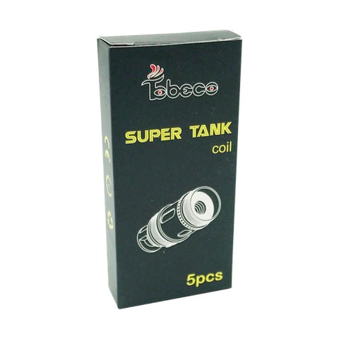 Tobeco Super Tank Replacement Coil