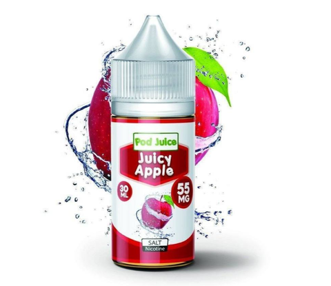 Juicy Apple - Pod Juice 30ml