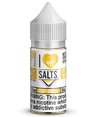 Fruit Cereal - I Love Salts 30ml