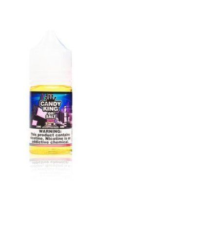 Pink Squares - Candy King Salt 30ml