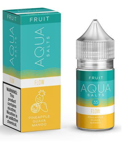 Flow - AQUA Salt 30ml