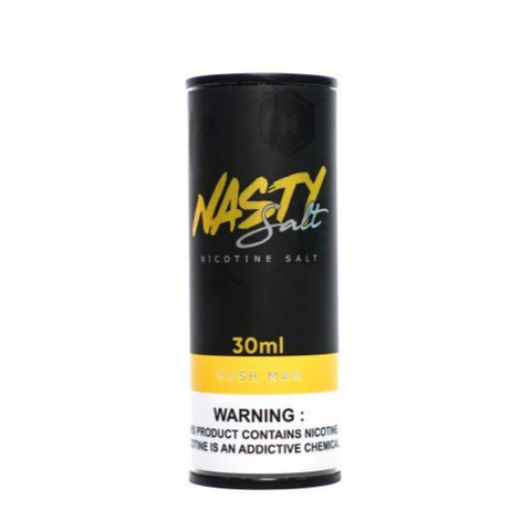 Cushman Salt - Nasty Reborn 30ml
