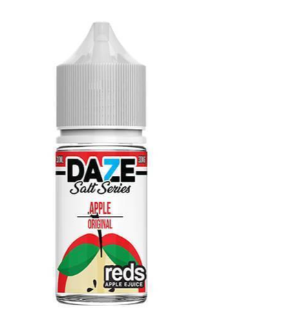 Reds Apple - 7 Daze Salt 30ml