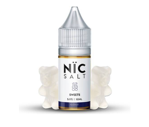 Sweets - Nic Salt GOST Vapor 30ml