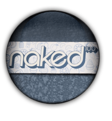 Naked 100 E Liquid Bundle (Combo Pack)