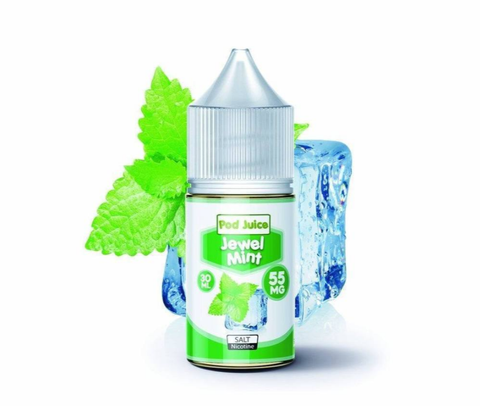 Jewel Mint - Pod Juice 30ml