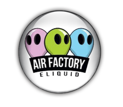 Air Factory E-Juice Bundle - 3 Pack