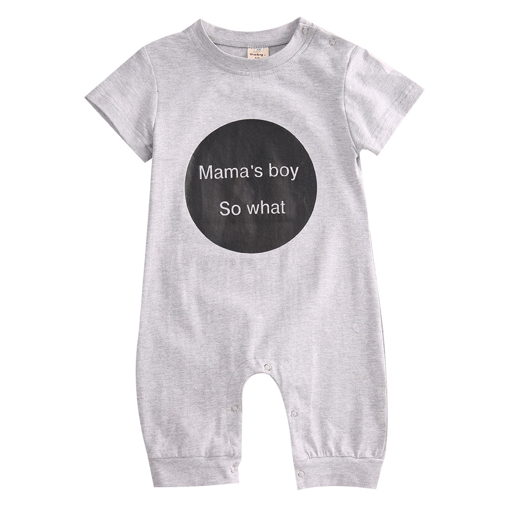 60035b960f00 Mama s Boy Bodysuit – Teeny Tiny Wear
