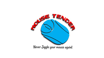 Mouse Mover Mouse Jiggler Mouse Pad Stop timing out – Mouse Tender