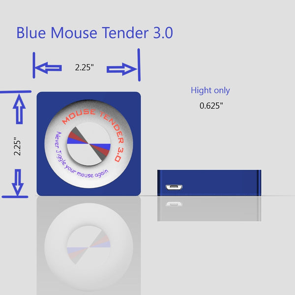 Mouse Tender 3.0