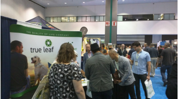 Cannabis World Congress & Business Exposition in Los Angeles