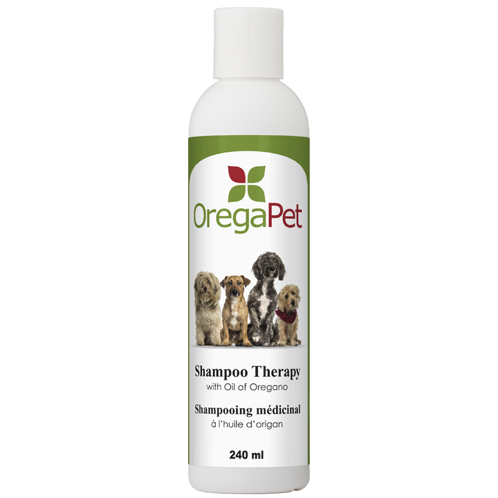 OregaPet® ♦ Shampoo - 240ml