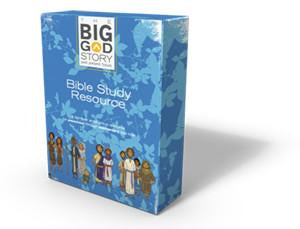 Tru Big God Story Bible Study Resource Kit