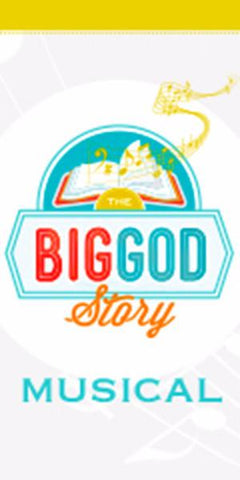 The Big God Musical Kit