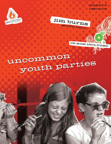 Uncommon Youth Parties