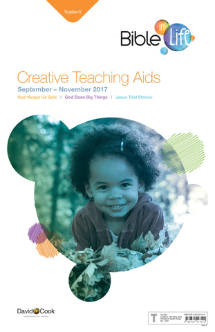 Bible-in-Life - Toddler/2 Creative Teaching Aids - Fall 2017