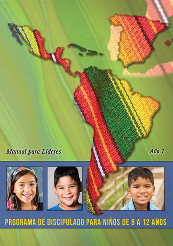 Life on Life Spanish Primary Year 1—Digital Bundle (1 User)