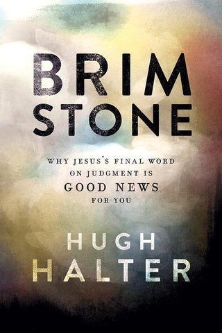 Brimstone by Hugh Halter
