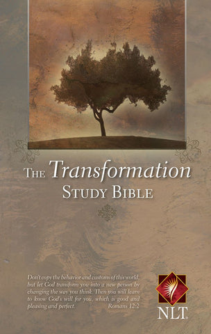 The Transformation Study Bible