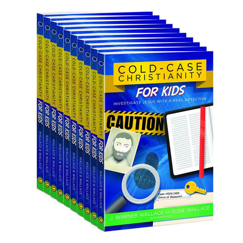 Creating Case-Makers for Christ 10 Pack SPECIAL OFFER