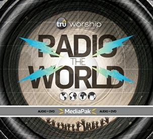 Radio the World WorshipPak