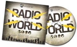 Radio the World - Audio CD